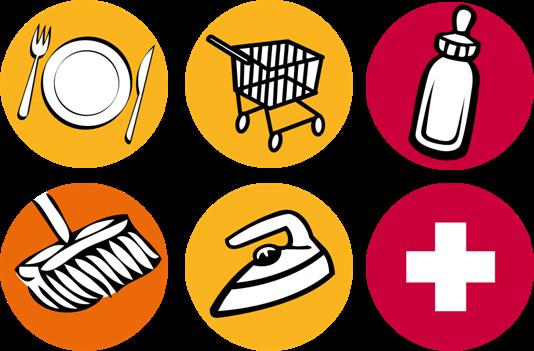 L 39 adar facilite la vie domicile de toute personne for Aide au bricolage a domicile